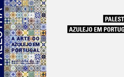 Palestra – Azulejo em Portugal