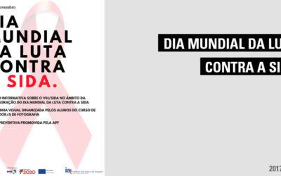 Dia Mundial da Luta Contra a Sida
