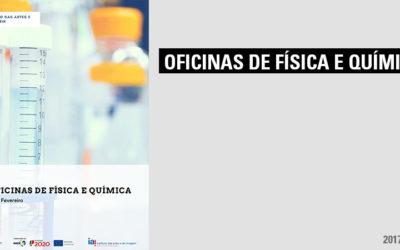 Oficinas de FÍsica e QuÍmica
