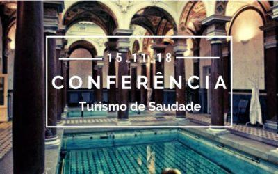 Conferência Turismo