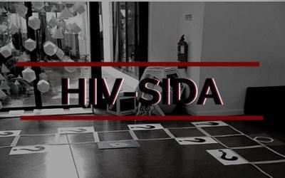 Jogo Didático – HIV