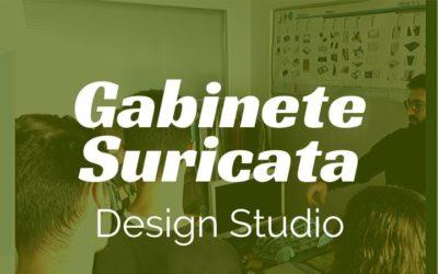 Visita de Estudo – Gabinete Suricata Design Studio
