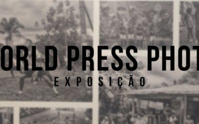 Exposição World Press Photo