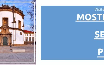 Visita de Estudo – Mosteiro Serra do Pilar