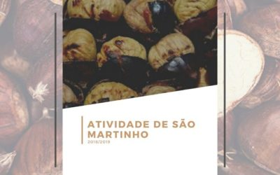 Atividade de São Martinho