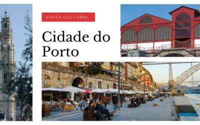 Visita de Estudo – Cidade do Porto