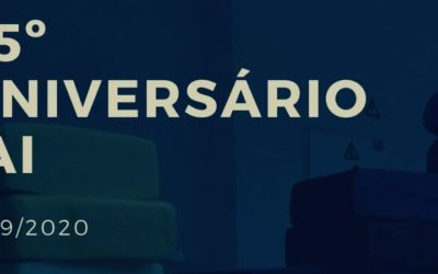 25º Aniversário IAI