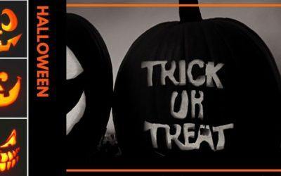 Festa Temática – Halloween