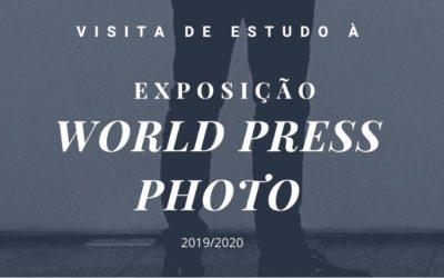 Visita de Estudo – World Press Photo