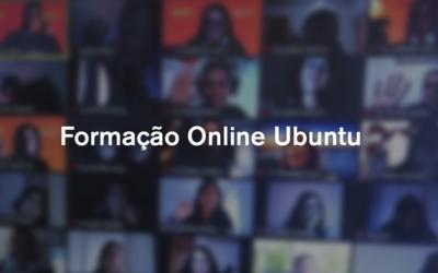Formação UBUNTU Online