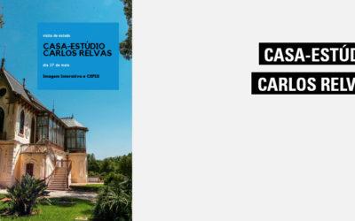 Visita de Estudo à Casa Estúdio Carlos Relvas e Mosteiro da Batalha