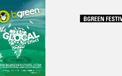 Gala da 7ª edição do Bgreen // Ecological Film Festival