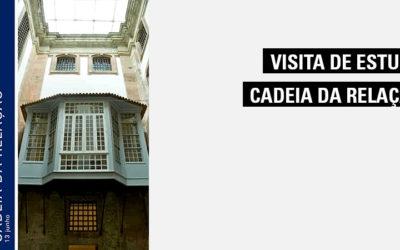 Visita de Estudo ao Centro Português de Fotografia