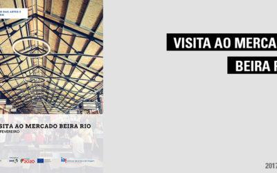Visita ao Mercado Beira Rio