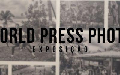 Exposição World Press Photo