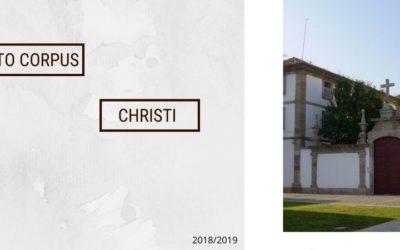 Visita de Estudo – Convento Corpus Christi