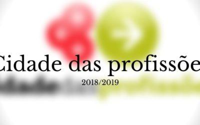 Workshop – Cidade das Profissões