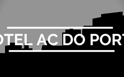 Visita de Estudo – Hotel AC Porto