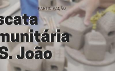 Cascata São João