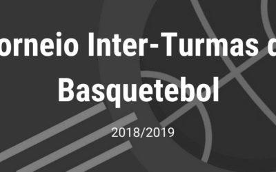 Torneio Interturmas de Basquetebol