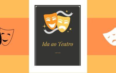 Percursos com História – Ida ao Teatro