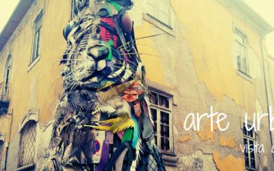 Roteiro de Arte Urbana